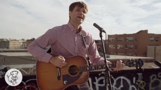benjamin gibbard   teardrop windows official video