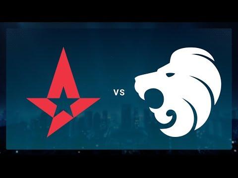 Astralis vs. North Highlights | Grand Final | CORSAIR DreamHack Masters Stockholm 2018