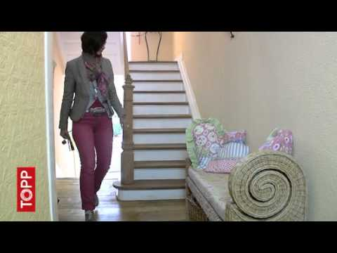 tolle kissen selbst gen ht von nadja knab leers video zum buch youtube. Black Bedroom Furniture Sets. Home Design Ideas