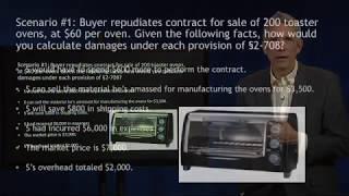 Contract Law 72b V Locks v Wade