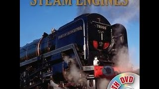 The Story of Steam - Britsh Steam Engines DVD thumbnail