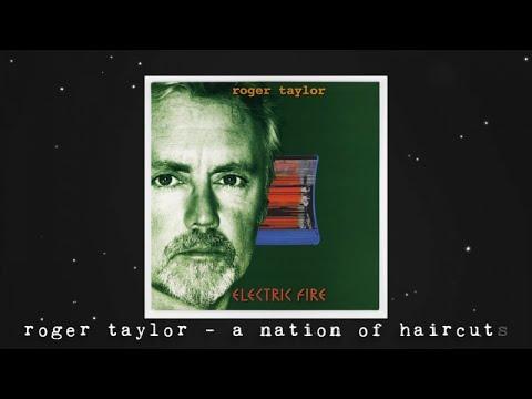 roger taylor a nation of haircuts