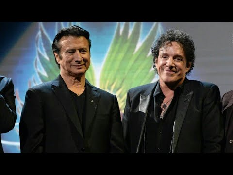 Why Steve Perry Isn't Having Coffee With Neal Schon
