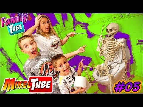 family tube