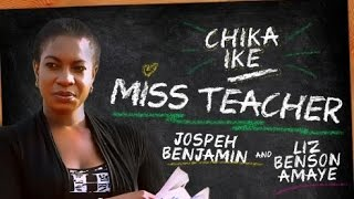 Miss Teacher [Official Trailer] Latest 2015 Nigerian Nollywood Drama Movie