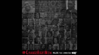 Changerightnow Major Feat Amber Riley