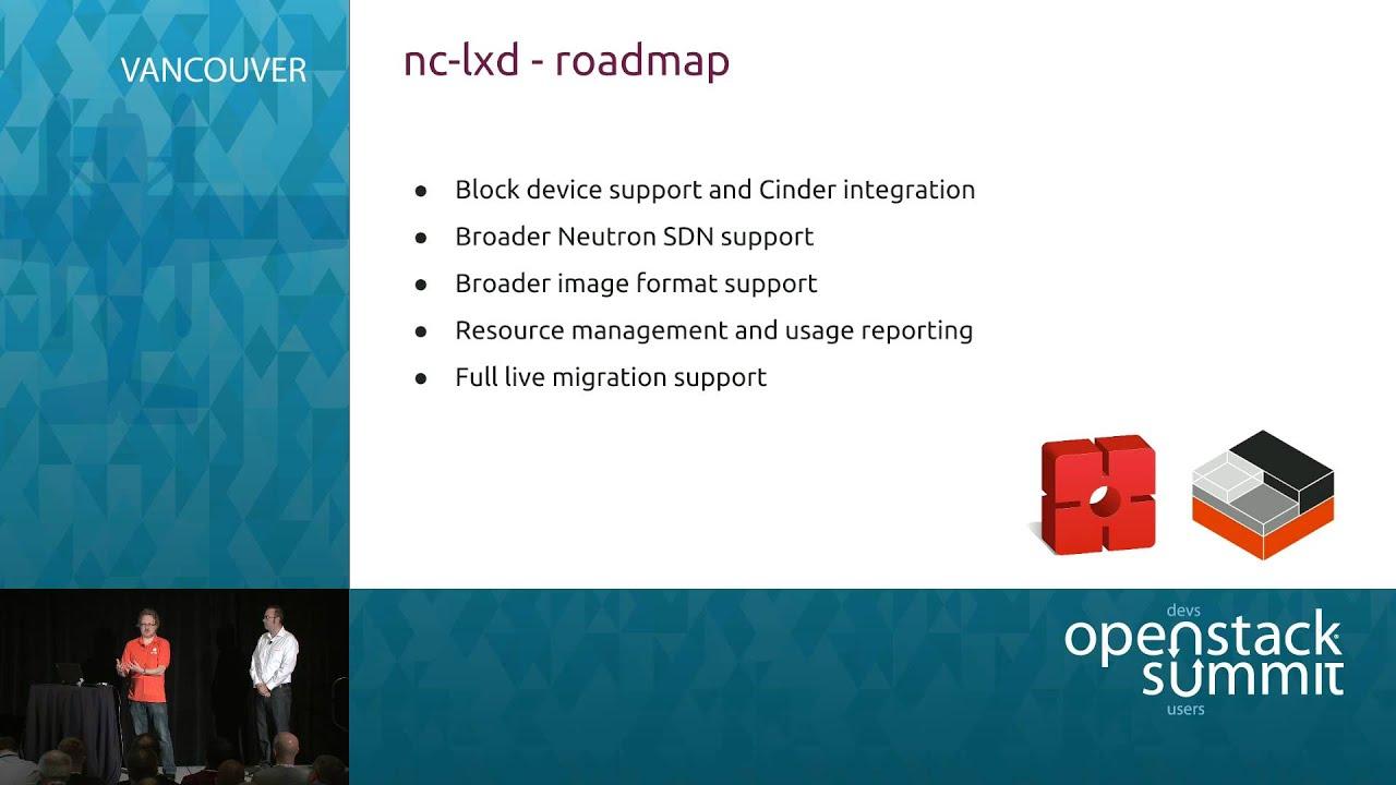 Ubuntu's LXD vs  KVM For The Linux Cloud - Phoronix