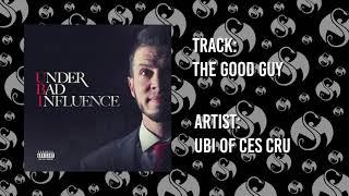 ubi-the-good-guy-official-audio