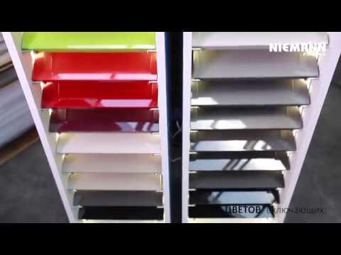 Глянцевые плиты и фасады - Pianovo Lackgloss