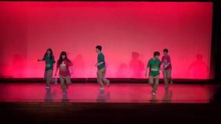 2012.02.12に行われた和泉市 DANCE STUDIO SHIHO×2の発表会です。