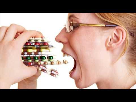 Можно ли принимать антибиотики и противовирусные одновременно?