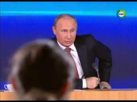 Смотреть Путин точно знает,когда наступит конец света онлайн