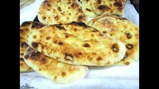 מתכון-לחם פרנה משגע על מחבת בגז או בסיר גריל,פרווה צמחוני וטבעוני-מטבח בקלי קלות-המקורי ליהי קרויץ