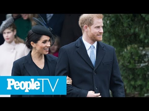 Why We May Not See Meghan Markle Again Until The Royal Baby Arrives | PeopleTV