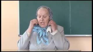 Зайцева Елена Федоровна - Монастырская Травница(, 2016-10-17T02:42:10.000Z)