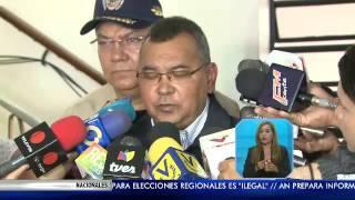 El Noticiero Televen - Emisión Estelar - Miércoles 19-10-2016