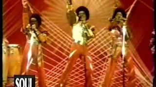 the jacksons enjoy yourself 1976 tve