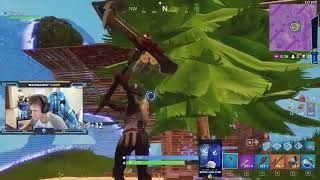 4 EPIC PORT A FORT BASE!   Fortnite Funny Fails and WTF Moments! #164 Daily Moments