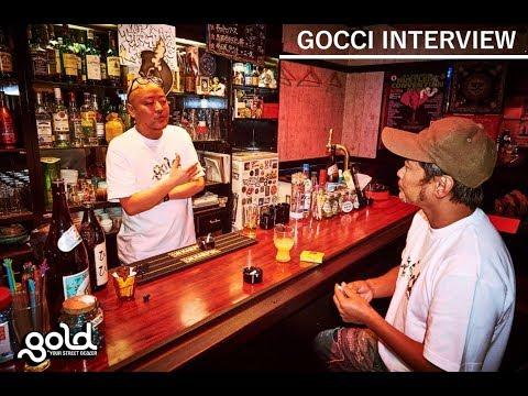 GOCCI INTERVIEW