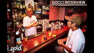 GOCCI INTERVIEW