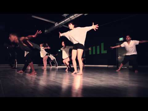 Made To Love  John Legend   Choreography  Dominic Lawrence