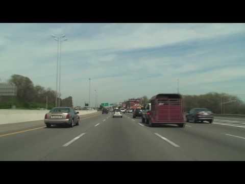 I-65 North, Nashville, TN
