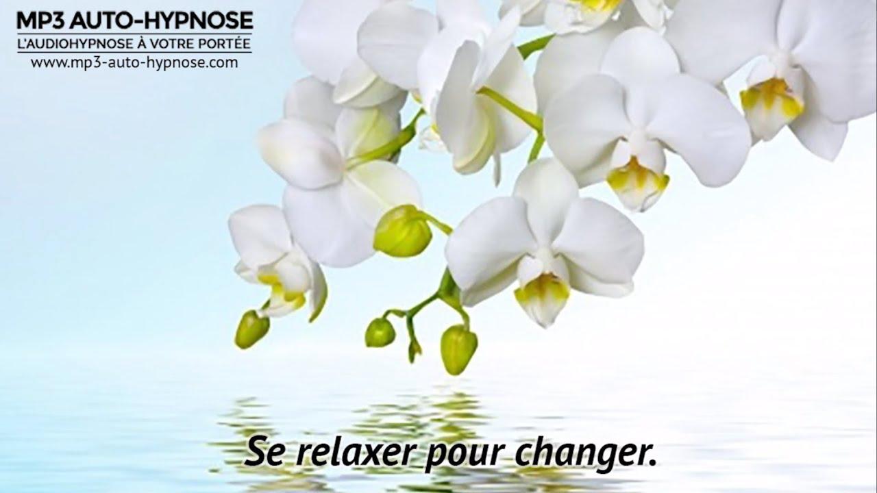 Audiohypnose de relaxation, « J'apprends à trouver le calme intérieur »