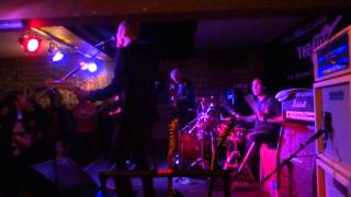 HSS live @ Bluesclub The Lane (Oostburg, The Netherlands) - Going home