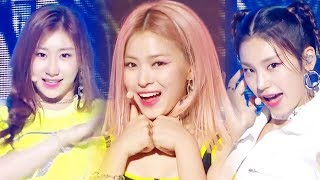 ITZY - ICY [Show! Music Core Ep 644]