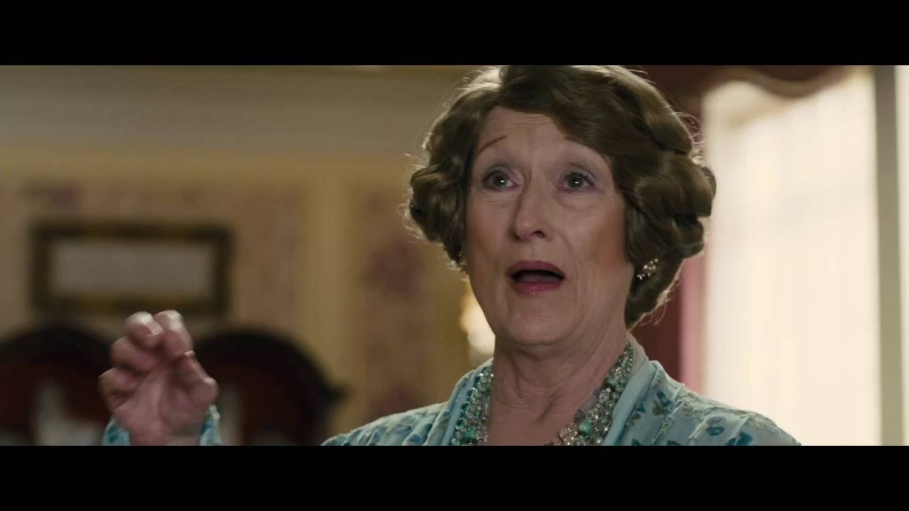 Download FLORENCE FOSTER JENKINS - the first lesson