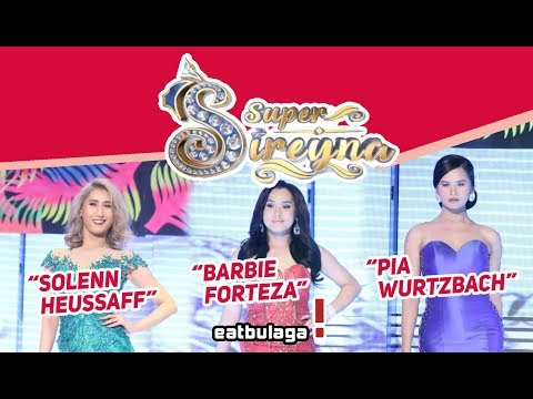 Super Sireyna | February 14, 2018