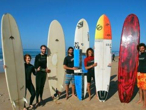 [Doku] Xenius: Big Wave Surfen - Worauf muss man bei dem Kultsport achten? (HD)