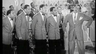 Cab Calloway - Blues In The Night - original CLEAR video