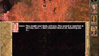 Let's Play Baldur's Gate 2 045 A Dream