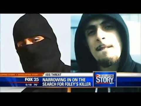 Search for James Foley's killer narrows