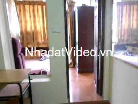 Bán căn hộ tập thể chính chủ khu TT VKSNDTC, đường Thái Thịnh, Đống Đa 2014, Hà Nội