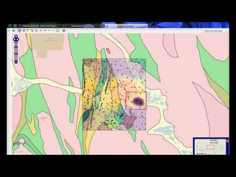 Discover Web 3D add-on for MapInfo/Discover/Discover 3D