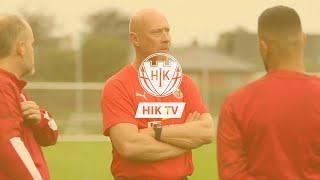 Peter S.: Bliver svært mod FC Nordsjælland