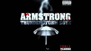 "Armstrong ""Thunderstorm Boyz"" MP3"