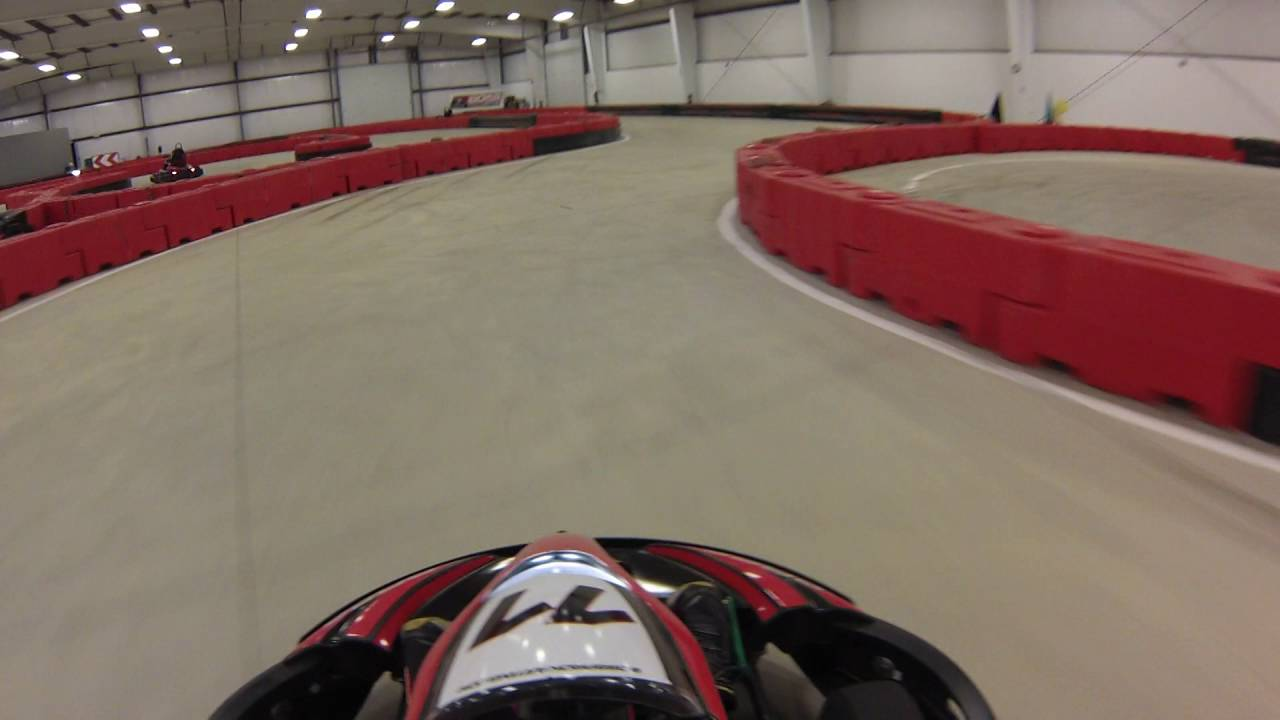 Go Karts Cleveland >> Boss Karting In Cleveland Youtube
