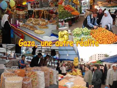 Gaza, Dec 2009, des photos qui reflètent une autre réalité