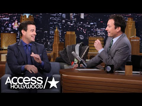 Download Youtube: Carson Daly & Jimmy Fallon's Moms Were Friends Before They Passed Away