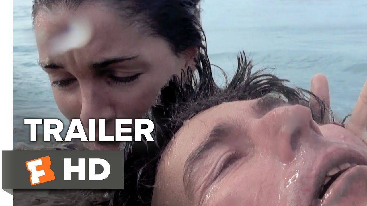 Open water 3 cage dive trailer 1 2017 movieclips indie youtube - Open water 3 cage dive ...