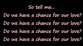 Whistle - Chance For Our Love (lyrics) 80