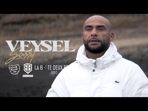 VEYSEL - SORRY (Official Video) Prod. By Jugglerz