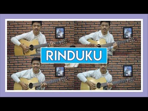 RINDUKU - GHEA INDRAWARI ( Short Cover )