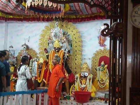 Rajpur Bipadtarini chandi bari