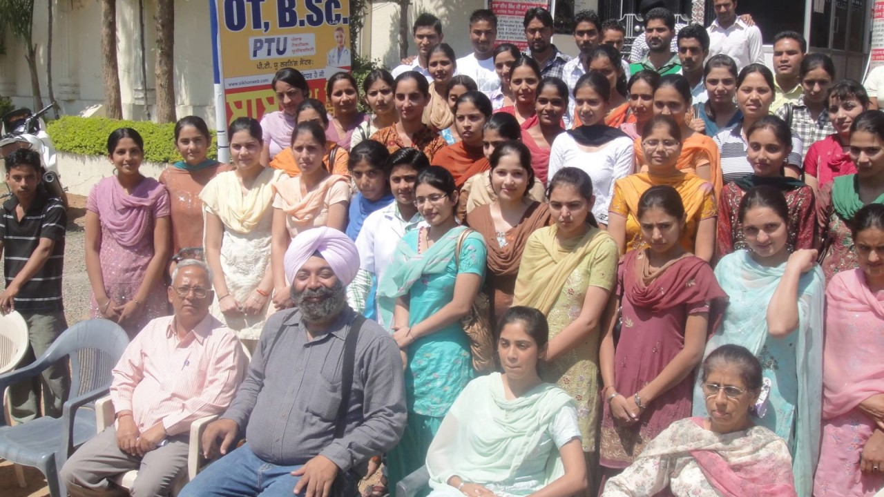 Nanny Course Oldest Biggest Institute For Canada In Patiala