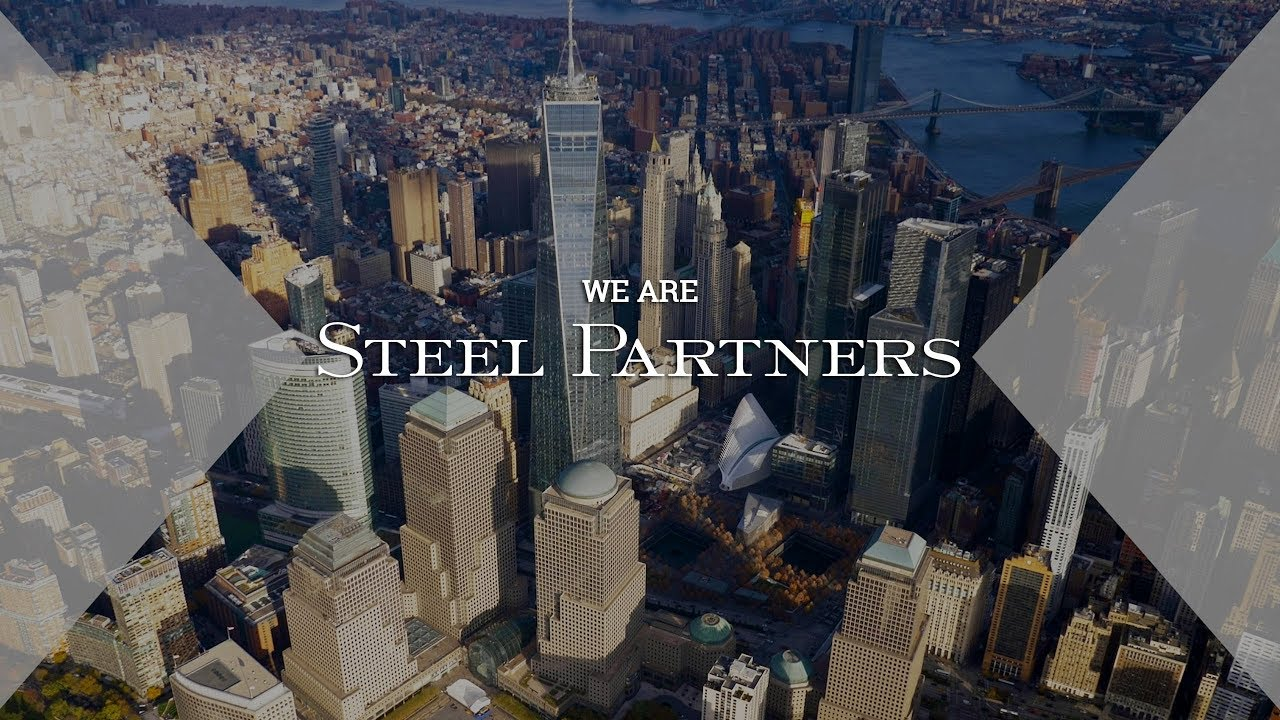 Steel Partners Holdings L P  | A Global Diversified Holding Company