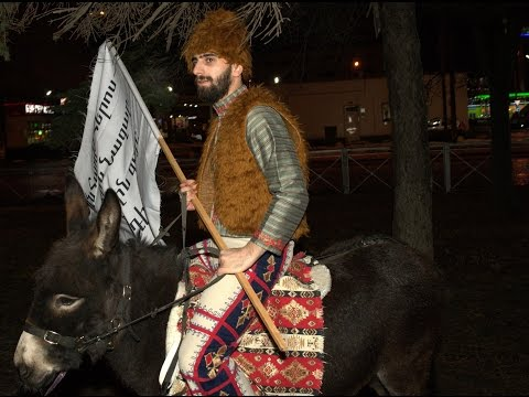 Армянский мюзикл  сказка
